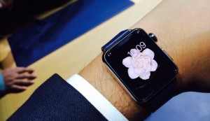 Hands on with Apple's new Watch and iPhone 6