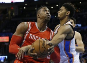 Five thoughts from Rockets' low-scoring win over Thunder