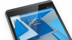 HP's new Pro Slate tablets come with a cool stylus that digitizes words onto the screen
