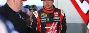 Harvick and the rest: Stewart-Haas Racing tries to move on from turmoil