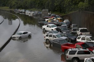 Floods Bring Death and Destruction to Texas and Oklahoma