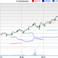 Lockheed Martin (LMT) Q3 Earnings Beat, '18 EPS View Up