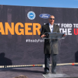 Ford Says US Steel Most Expensive In The World Due To Trump's Tariffs