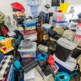 How to make money selling items found in storage units?