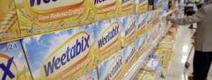 U.S. Cereal Company, Post Holdings Inc., Buying Weetabix Ltd. For $1.8 Billion